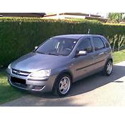 2004 Opel Corsa C – Pictures Information And Specs  Auto Database