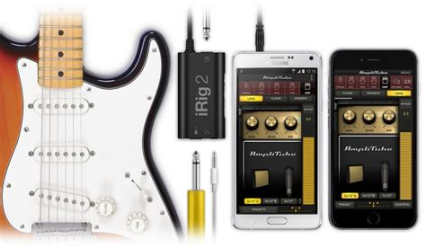 irig 2 guitar interface now available for iphone and mac macrumors