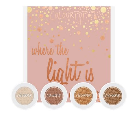 kathleenlights where the light is 20 off kathleenlights favorite colourpop beauty products