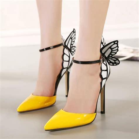 Chaussures Femme Talon by 2016 Femme Chaussures Talons Hauts Chaussure Femme Pas Cher De Marque Les Chaussures De Loisirs
