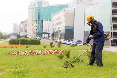 commercial landscape maintenance business landscape