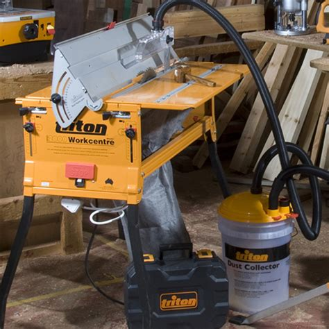 triton woodworking triton dust collection 20ltr tools4wood