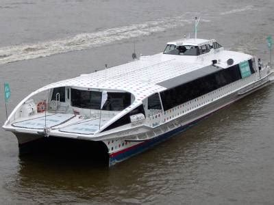 thames clipper tate to tate thames clippers extends tate to tate boat service to