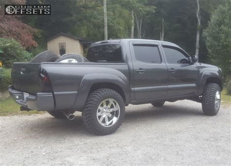 Leveling Kit For Toyota Tacoma 2010 Toyota Tacoma Moto Metal Mo962 Toytec Lifts Leveling Kit
