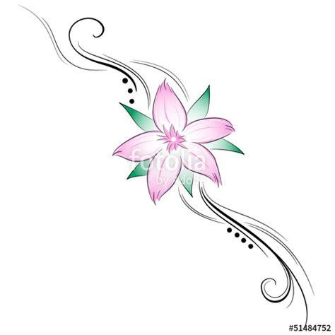 fiori di ciliegio tatuaggio quot fiore di ciliegio quot immagini e vettoriali royalty
