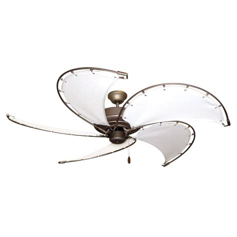 nautical themed ceiling fans gulf coast nautical raindance ceiling fan antique bronze