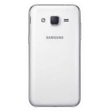 Samsung J Ram 1gb samsung galaxy j2 sm j200h ds dual sim 4 7 quot smart pone with 1gb ram 8gb rom white free