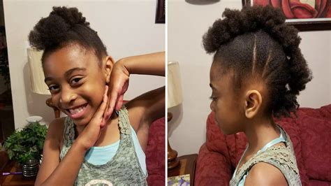school hairstyles for girls for 14year old mom wants apology from school after daughter 9 is sent