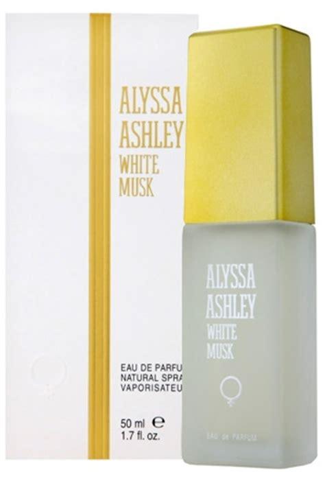 Musk Alyssa white musk alyssa perfume a fragrance for 2000