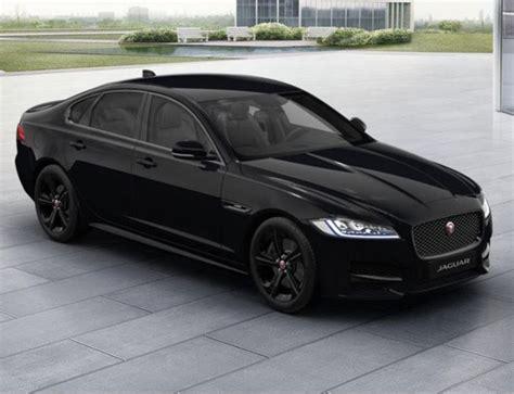 Jaguar Auto Sport by Jaguar Xf Saloon 2 0d 180ps R Sport Auto Black Edition