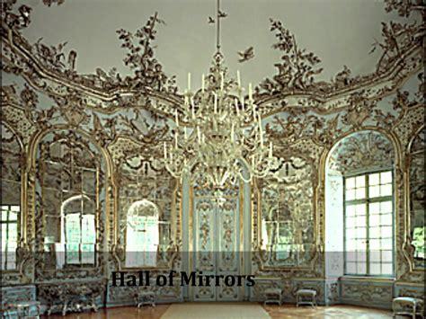 rokoko stil rococo style 1700 1760