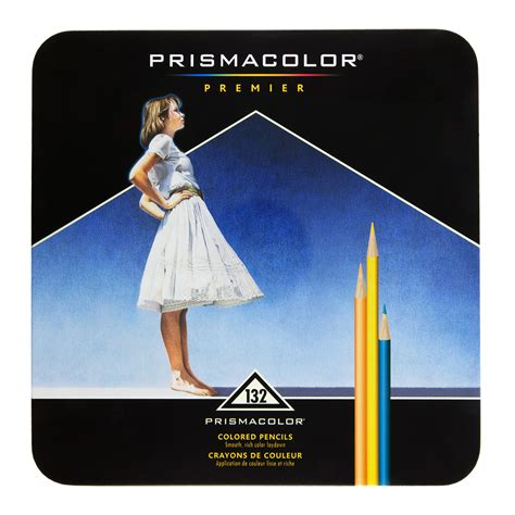 prismacolor colored pencils 132 prismacolor premier colored pencils 132 set soft
