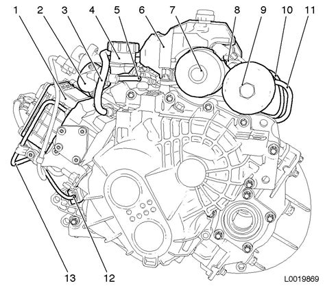 vauxhall workshop manuals gt astra h gt k clutch and