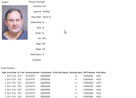 Manatee Sheriff Arrest Records Roy W Hillsborough Florida Arrested Nov 2011 Child