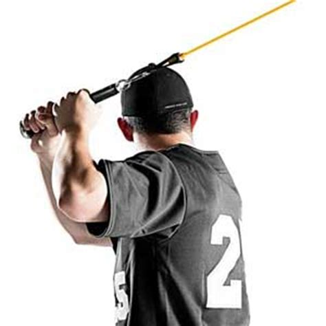 baseball swing trainer device sklz power handle bat handle resistance trainer baseball