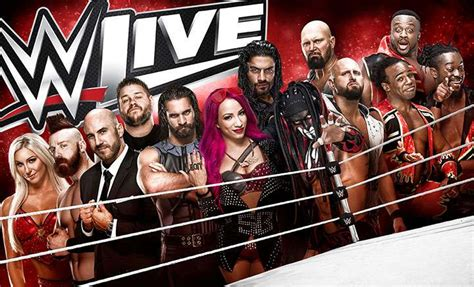 3 Story House Plans by Sk Exclusive This Is How Wwe Is Planning To Book Raw