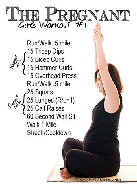 best 25 pregnancy workout ideas on fit