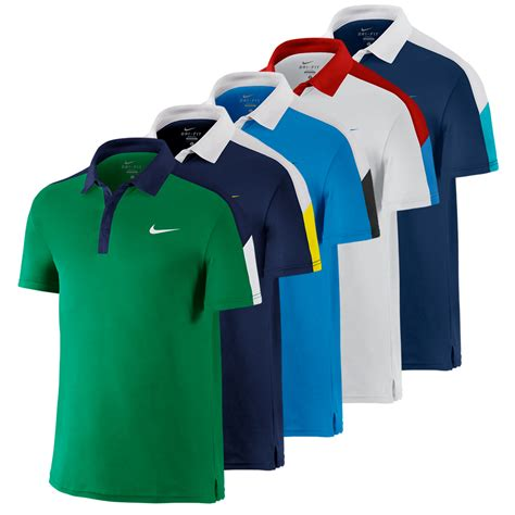 Polo T Shirtkaosnike Tennis forward with the nike s tennis collection crews and polos tennis express