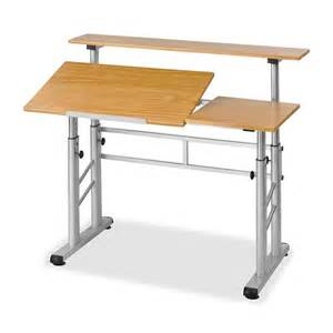 Drafting Table Adjustable Height Adjustable Drafting Table Benefits