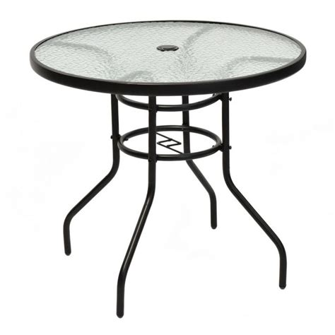 Glass Top Patio Table Parts Dining Tables Patio Lawn Garden Image With Extraordinary Glass Table Shattered Replacement Leg