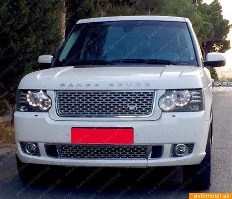 service manual how to sell used cars 2009 land rover range rover on board diagnostic system