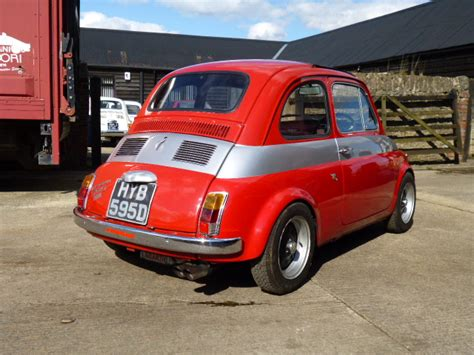Garage Abarth by Car Sales Fiat 500 And Classic Abarth Specialists Middle