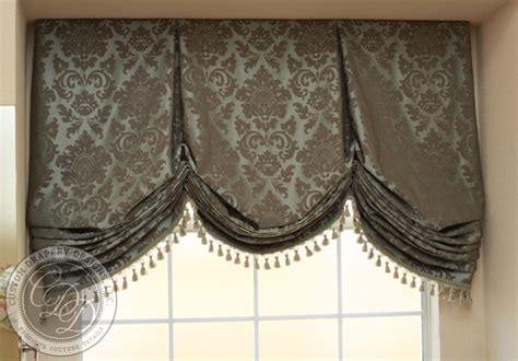 custom design draperies custom drapery designs llc traditional dallas by