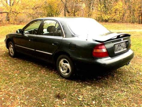 how it works cars 1997 hyundai sonata electronic throttle control 1997 hyundai sonata 3 pictures 2000cc gasoline ff automatic for sale