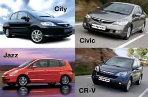 Honda Truck Models List Honda Cars Philippines Announces Recall For Selected Civic
