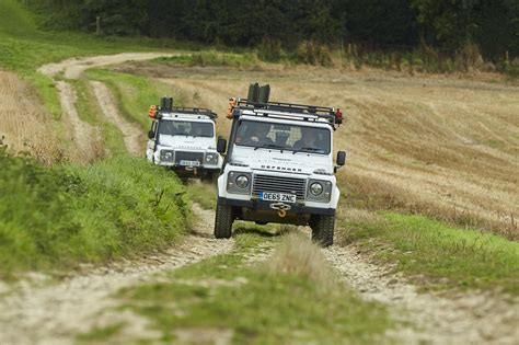 land rover explorer taste adventure with land rover s eastnor explorer
