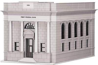 korber bank korber models diesel shed looks of like lubritorium