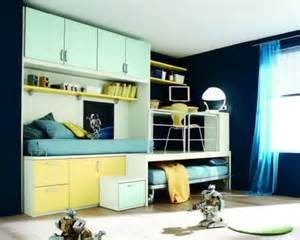 Boys Bedroom Ideas For Small Spaces