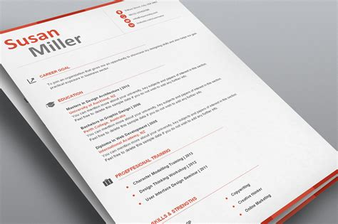 professional resume template 2013 professional resume template word flat 50 use