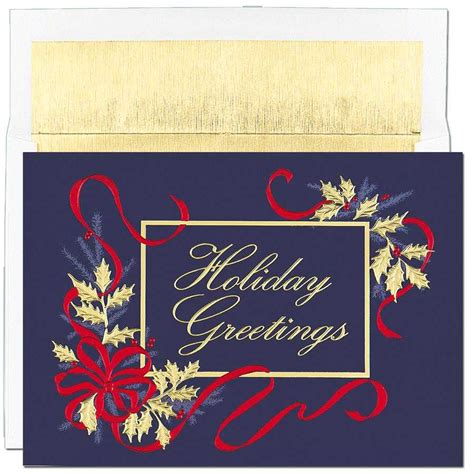 Corporate Holiday Greeting Cards   Corporate greeting