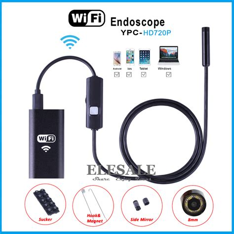 Android 7mm 4cm Focal Distance Endoscope 720p 3 5m Ip67 Waterproof iphone endoscope reviews shopping iphone endoscope reviews on aliexpress alibaba