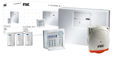 antintrusione casa impianto antifurto e di sicurezza kit antintrusione casa