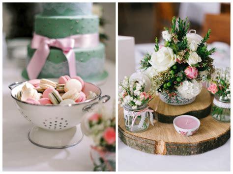Tischdeko Hochzeit Tracht by Eine Schnabulerie Torte Wird Zum Farbkonzept