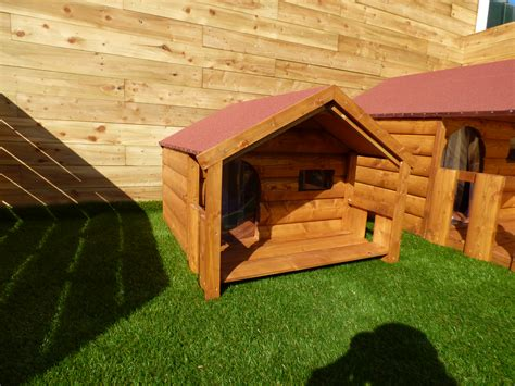20 most luxurious dog houses large luxury dog houses for sale