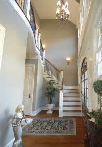 2 Story Foyer Chandelier 46 Beautiful Entrance Hall Designs And Ideas Pictures
