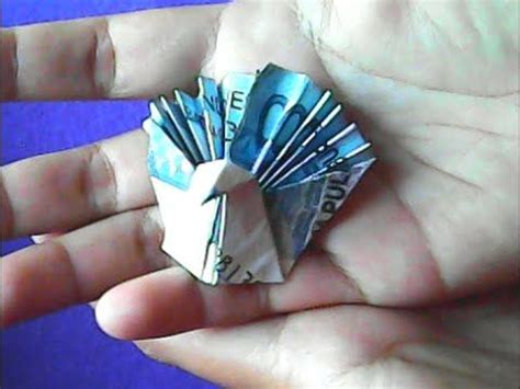 Cara Cara Membuat Origami - 96 best images about origami money rectangle on