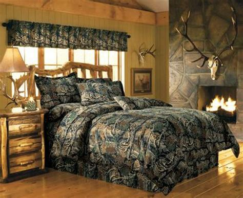 camouflage bedroom decor boy room ideas realtree ap camo bedding set realtree
