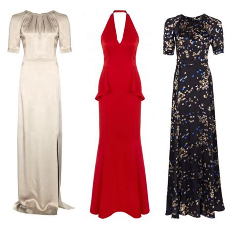Evening Wear Meets Feed Bags by Evening Dresses Rental Formal Dresses