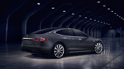 How Much For A Tesla Model S Tesla Motors Does Away With The Grille On The Model S For
