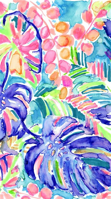 lilly pulitzer iphone background lilly pulitzer backgrounds for iphone www pixshark