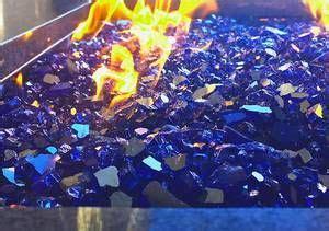 Selbst Haus Bauen 3161 by Feuerglas Blau Trueblue Gardening Blau