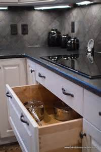Storage Solutions For Kitchen Cabinets Kitchen Cabinet Storage Solutions