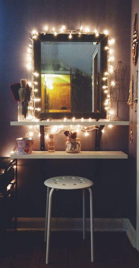 Vanity Interesting Diy Sets Ideas Custom Made For Bedroom
