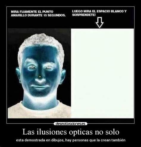 ilusiones opticas simpson usuario lucy megumi shi desmotivaciones