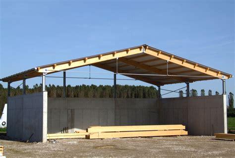 capannoni in legno miglioranza srl sandrigo vicenza italy