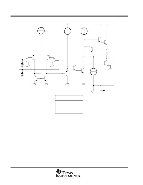 if the voltage across a resistor is quadrupled the current will lm324 datasheet datasheets manu page 4 operatlonal lifiers ti pdf datenblatt